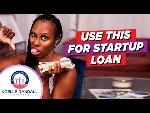 , title : 'How To Get A Startup Business Loan With Bad Credit