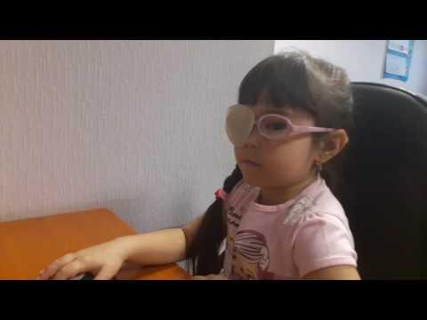 Восстановить зрение клиника в спб