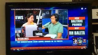 dzrh radio station live - मुफ्त ऑनलाइन