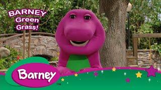 Barney|Green Grass|SONGS