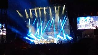 """The Offspring """"The Meaning of Life"""" - Montebello Rockfest 2017"""