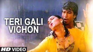 Teri Gali Vichon Feat. Krishan Kumar, Shilpa Shirodkar | Ye
