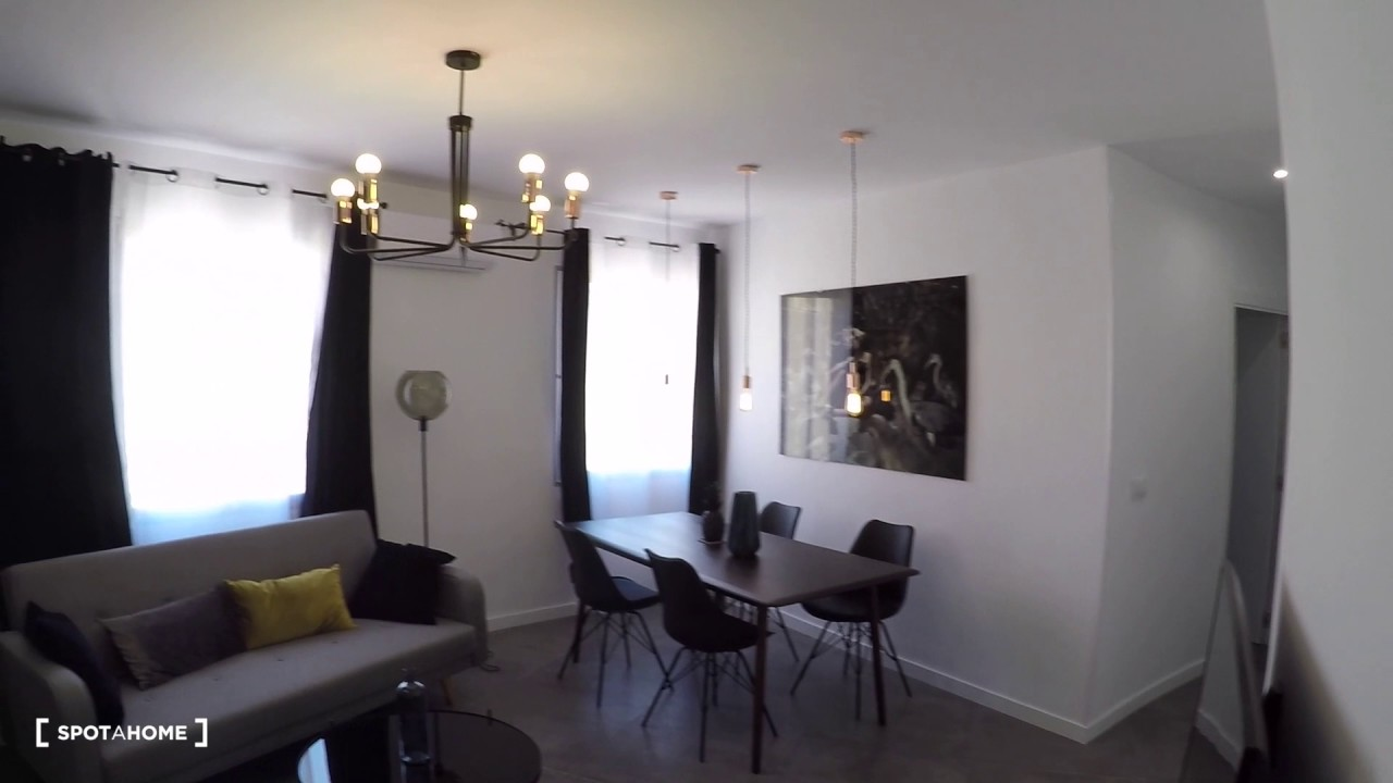 Renovated 3-bedroom apartment for rent in Camins al grao
