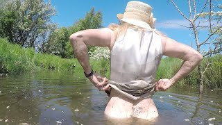 Video 29 - A mud loving species - Taster