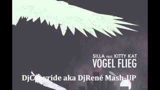 Silla Feat. Kitty Kat   Vogel Flieg (DjCopyride Rmx)