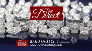 Save Money And Get Beautiful Diamond Jewelry Only At The Jewelry Exchange!