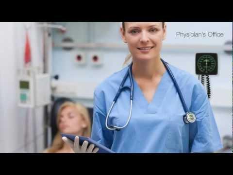 Schule von schwangeren Frauen mit Hypertonie