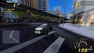 FlatOut 2 \ Online Race \ 23.11.17
