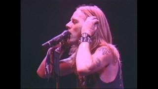 "DANGEROUS TOYS-""Angel N U"", Largo, Md. Aug 15, 1991"