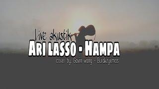 Ari Lasso   Hampa || Akustik Cover By.Gavin Wang