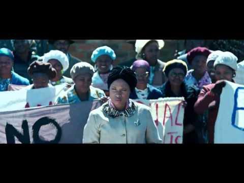 Winnie Mandela Official Trailer