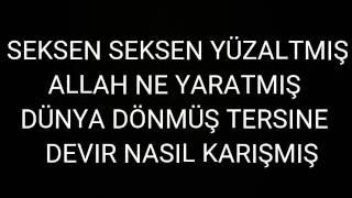 Ismail YK   80 80 160 LYRICS