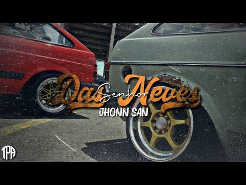 Senhor Das Naves - Jhonn San (Web Video) Prod. Normak Beats