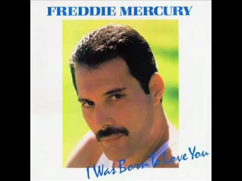 Freddie Mercury - I Was Born To Love You (Extended Version) [Audio HQ]