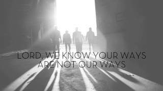 "Kutless - ""Even If"" (Official Lyric Video)"