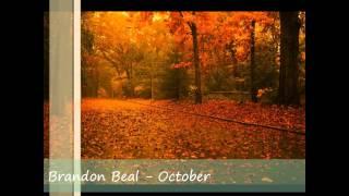 Brandon Beal - October