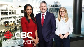 WATCH LIVE: CBC Vancouver News at 6 for Feb. 9  —  B.C.'s Arctic blast & VSB learning option