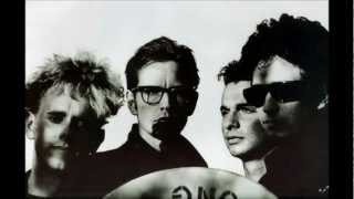 Depeche Mode - In Your Memory - B-Side