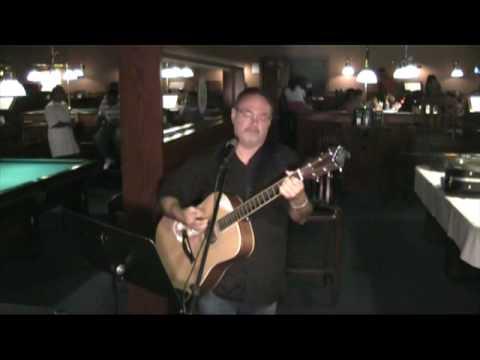 Hawk Reynolds Dave & Busters 2010