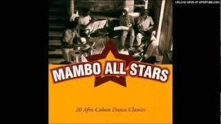 Mambolero All-Stars - El Cayuco