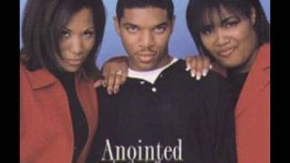 Anointed - That'll do it