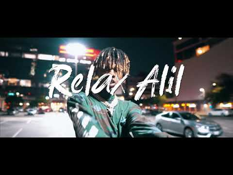 KING - RELAX ALIL (OFFICIAL MUSIC VIDEO)