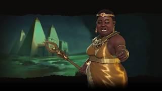 VideoImage1 Sid Meiers Civilization VI: Nubia Civilization & Scenario Pack