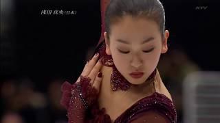 高画質浅田真央2009世界選手権フリー♪仮面舞踏会