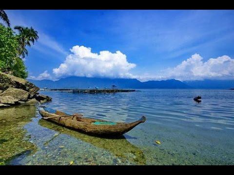 Lagu daerah papua   saukoreri  lirik subtitle