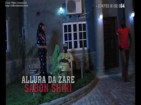 Allura da Zare, Ibrahim bala & Adam A. Zango