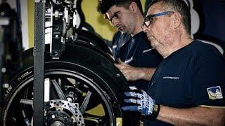 Jelang MotoGP 2019, Michelin akan Hadirkan Teknologi Baru