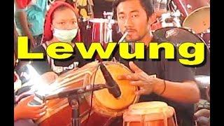 LEWUNG / Turi Turi Putih / JATHILAN Koplo Kesurupan / Horse Dance Music [HD]