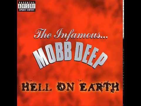 Mobb Deep - Animal Instinct W/Lyrics