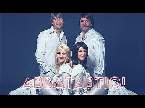Abbatastic! Video