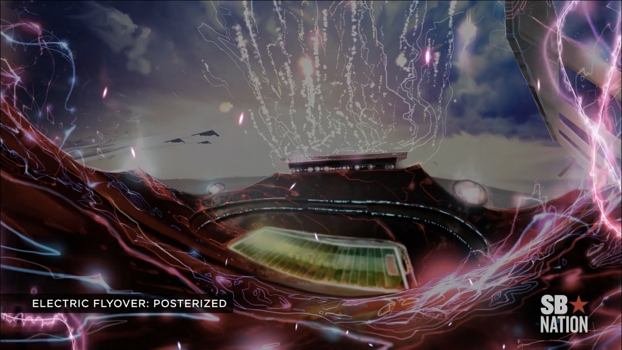 The story of a Chiefs fan's amazing artwork honoring his father's legacy thumbnail