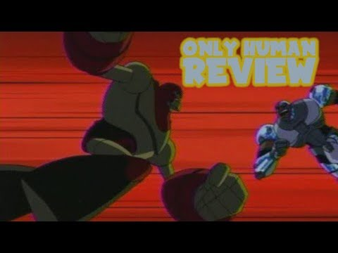 Teen Titans Review - Only Human | Titans Tuesday #16