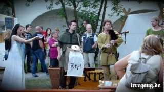 preview picture of video 'Irregang gemeinsam mit Kerry Balder zum Schrannenfest Schrobenhausen 2012'