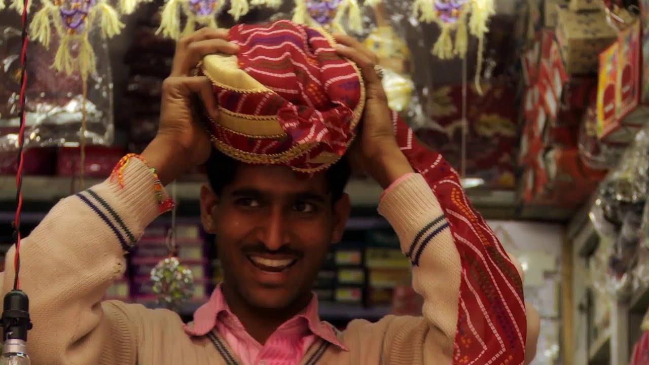Indien: Jaipur (1:16)