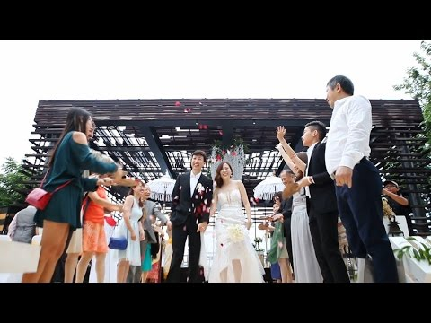 Wedding At Alila Villas Uluwatu BALI/Ben+Jill Mp3