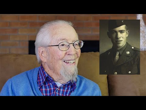 Veterans Remember (2017) - WWII vet Al Albrethsen recalls his time as a B-29 bombardier during the second world war [00:19:24]