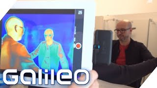 Top oder Flop: Was taugt die Infrarotheizungen? | Galileo | ProSieben