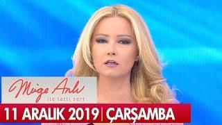 Müge Anlı ile Tatlı Sert 11 Aralık  2019  - Tek Parça