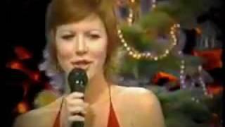 Musique -Santa Baby par Cynthia Basinet