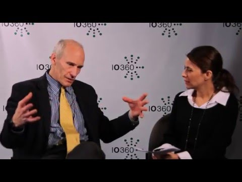 Personalized Medicine Interview « The Conference Forum