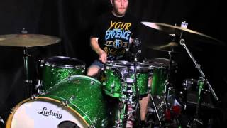 Jesus Culture - Power In The Cross - Drum Cover by jeremiah