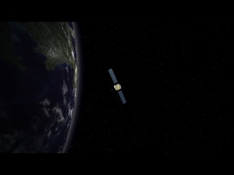 Boeing: Building A Better GPS