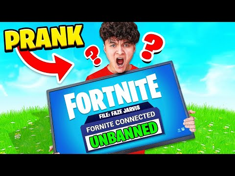 10 WAYS TO PRANK YOUR LITTLE BROTHER (FaZe Jarvis)