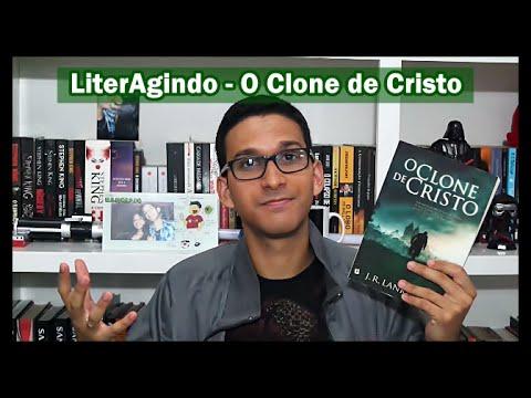 LiterAgindo - Crítica O Clone de Cristo
