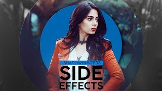 Shadowhunters - Side Effects