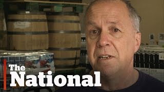Bob Baxter | Voters of Canada